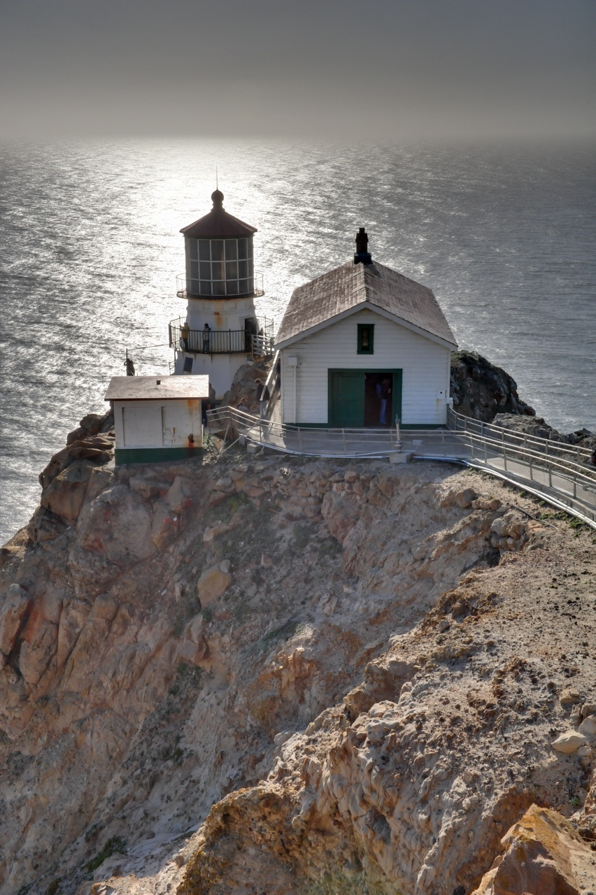 Point Reyes National Reserve